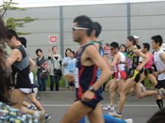 ハーフマラソン ランナー.JPG